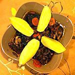 recette Bœuf Gourmand à la Navarre
