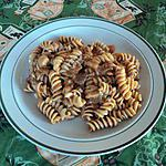 recette Boeufs aux tomates express