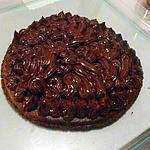 recette ganache au chocolat parfumé à la cardamome verte