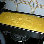 recette Polenta à ma façon (photo perso)