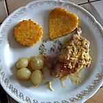 recette Lapin aux agrumes et épices (Femina)