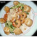 Bo Bun - Salade Vietnamienne