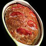 recette Spicy Meatloaf : Pain de Viande à la Mexicaine !