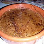 recette Crème brûlée au carambar (Produits mythiques )