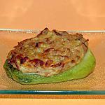 recette Chayottes gratinées au thon