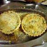 recette tarte aux poireaux individuelles!