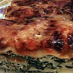 recette Lasagne Ricotta Epignard