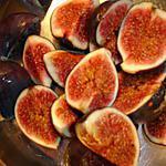 recette Confiture de Figues fraîche et vanille