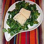 Terrine de jambon  à la moutarde & à la sauge