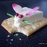 recette croque souris (apéro des touts petits)