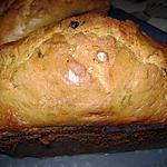 recette CAKE AU BEURRE