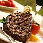 recette Steak hachée Et Ses Pâtes Gourmand