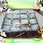 recette gateau au chocolat tout léger
