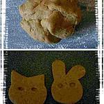 recette biscuit de noel à la cannelle