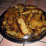 recette Polenta aux brocolis
