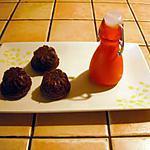 recette Petit moelleux au chocolat