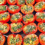 recette Tomates provençales