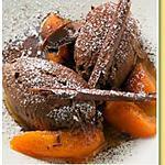 recette Mousse au chocolat noir TOBLERONE