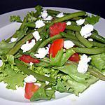 recette Salade cactus