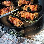 recette Involtini di Vitello alla milanese