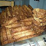 recette Les Bricelets (photos perso)