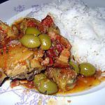 recette Poulet Gourmand