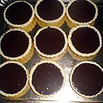 Tarte au chocolat de frédéric Anton(Master chef)