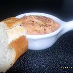 recette tartinade de thon au cumin