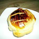 recette noix de pétoncles aux endives sous croûte
