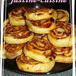 recette escargots thon-tomate