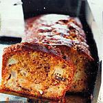 recette Cake d'automne