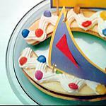recette Bananes en petites barques