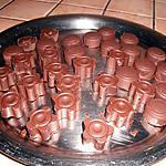 recette Les petits chocroustines