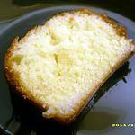 recette lemon cake (recette écossaise)