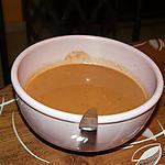 Soupe betterave, carottes et pommes de terre (Recette pour COOK'IN ou THERMOMIX)