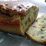 Cake aux 7 merveilles