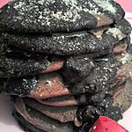 Pancakes version chocolatement gourmand