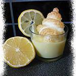 recette Tarte aux citrons meringuée revisitée (concours)
