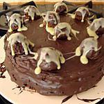 recette gateau aux truffes pour l anniversaire de theo
