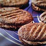 recette fourrés au cacao
