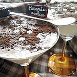 recette Tiramisu aux cookies