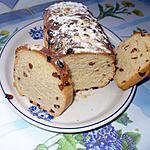 recette pain aux raisins (thermomix)