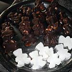 recette Oursons en guimauve