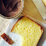 recette Brioche pur beurre, faite maison