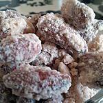 recette Amande au sucre