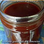 recette Crème caramel au beurre salé et fleur de sel