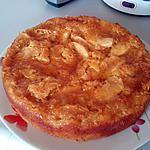 recette Coulant aux pommes