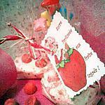 Sucre parfumée au fraise Tagada ®