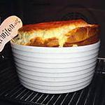 recette souffle au fromage
