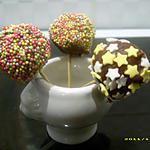 recette sucettes au nutella (gouter pour les petits mais aussi pour les grands)